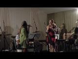 Юля и Алиса  дуэт Esoterico by Gilberto Gil