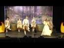 Танец1 кота песня из мюзикла Кот в сапогах (online-video-