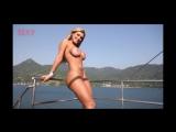 Andressa Urach - On Deck And The Beach | Brazilian Girls vk.com/braziliangirls