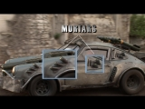 Death Race 2 - Fast Cars and Firearms