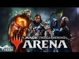 Знакомство с MTG Arena | #mtg #mtgarena #mtgtrade