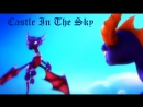 SKYLANDERS Spyro Cynder _ ♫ Castle In The Sky ♫