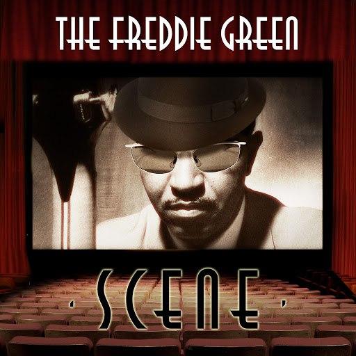 Freddie Green альбом The Freddie Green Scene