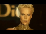 Музыка из рекламы Dior - J'adore (Charlize Theron) (2011)