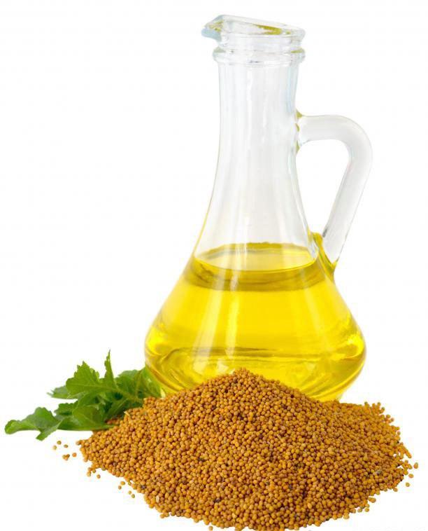 Тиозинамин изготовлен из масла горчичного масла.