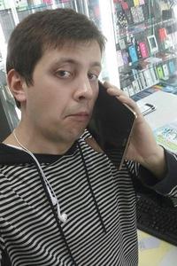 Глеб Долгов