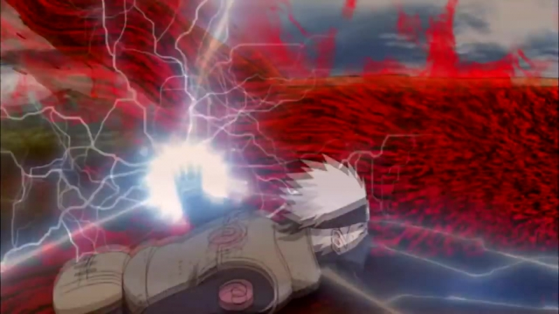Naruto AMV Can You Feel My Heart