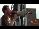 SCOTT WEILAND and THE WILDABOUTS - LIVE AT ROVERFEST 2015