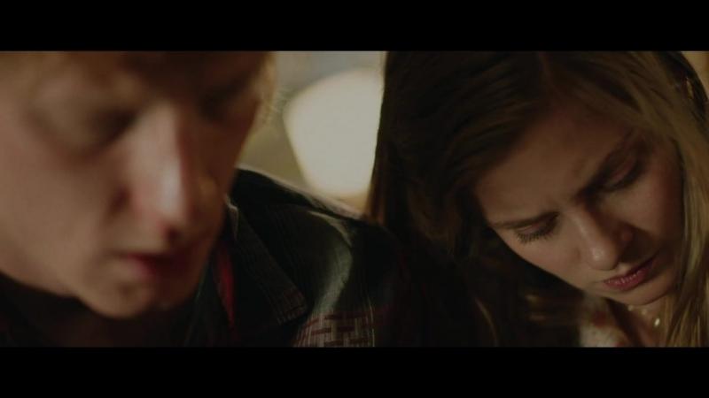 Итси-Битси Steppeulven (2014) - Трейлер