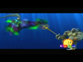 [Chintu TV] Winx Club Season 5, Episode 25 - Battle for the Infinite Ocean (Kannada/ಕನ್ನಡ)