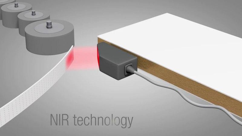 Лазерная технология REHAU бесшовного соединения