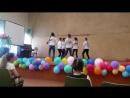 Танец. Исполняет группа Адреналин