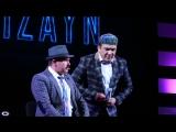 Dizayn jamoasi - Kessak TVda Xit parad - Дизайн жамоаси - Хит парад (DIZAYN SHOU 2016)