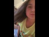 Сабрина Ткаченко  Live