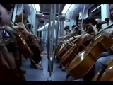 №18. Bach - Cello Suite No1 i-Prelude - The Silence Before Bach