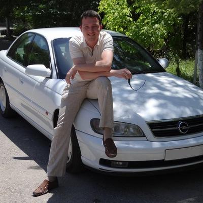 Денис Erpylyov