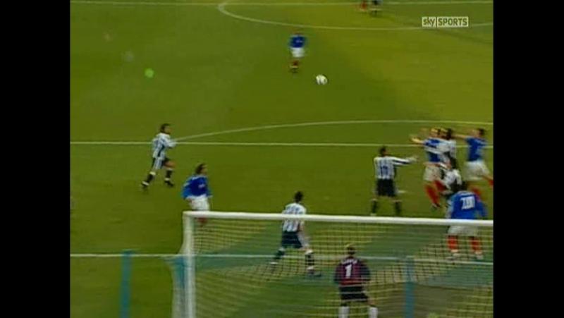 The Premiership Years 2003 2004