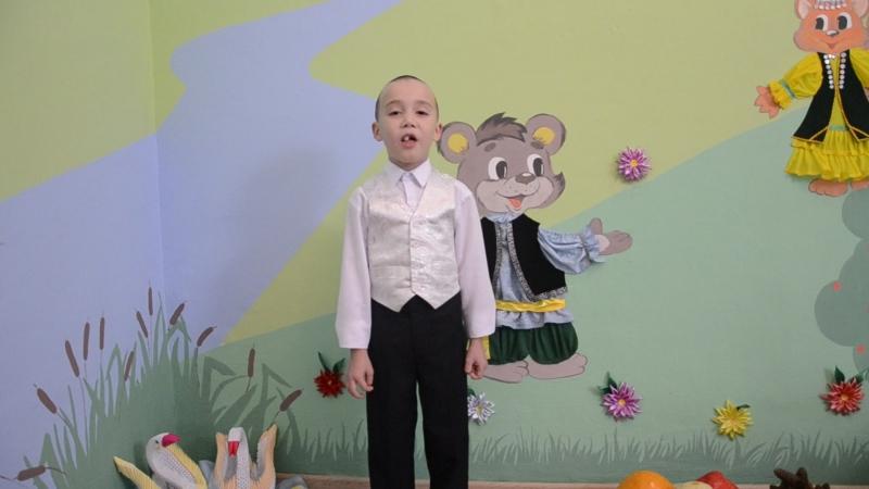 Баймаҡ ҡалаһы Айыуҡай балалар баҡсаһы