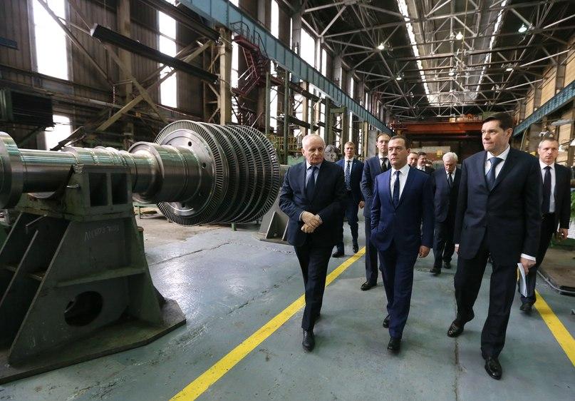 Дмитрий Медведев | Москва