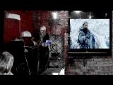 Пленники зимы. Кафе Метро. 3.03.18.