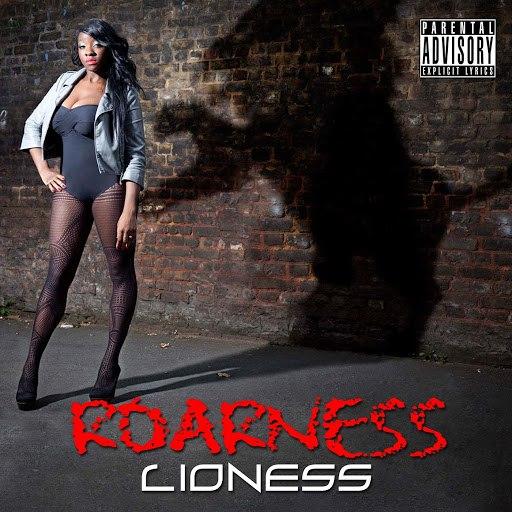 Lioness альбом Roarness