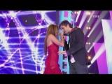 HD Nadiya Enrique Iglesias - Tired Of Being Sorry (LDDO 2009)