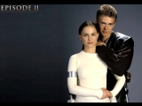 Star Wars OST Pazm Anakin Love To the End