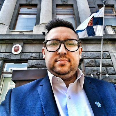 Олег Супер