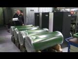 Минобороны РФ показало, как в России производят и испытывают торпеды