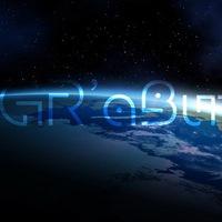 Логотип GRавитация
