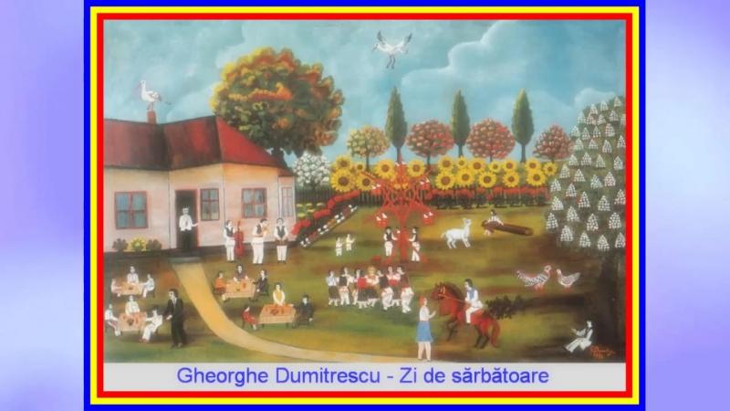 Elena si Viorica Lupu - Cand in sat e sarbatoare