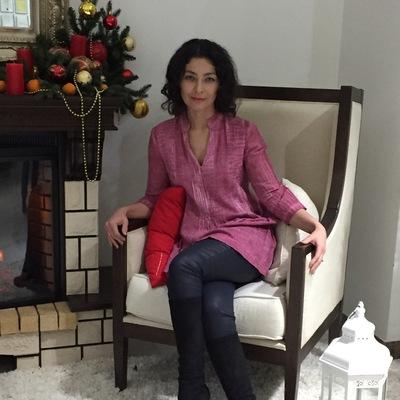 Ирина Абилева