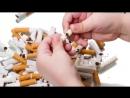 Как бросить курить советы (сколько держится алкоголь в крови)