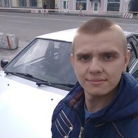 Анкета Andrey Demsk