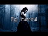 Evanescence - My Immortal - Piano cover