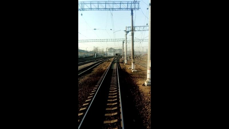 Последний поезд 6906
