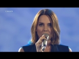 Melanie C - For Your Eyes Only (RTL James Bond) 14.11.2015