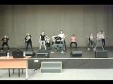 БФУ мастер-классы хип-хоп 036