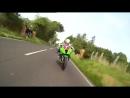Мотогонка настоящих чемпионов - остров Мэн ТТ Isle of Man TT 2013 Ulster GP HD AMAZING SPEEDS