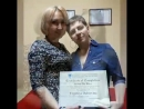 обучение Access bars фасилитатор Анастасия Мухина
