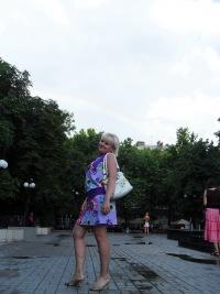 Иринка Молчанова, 24 апреля 1996, Николаев, id105948770