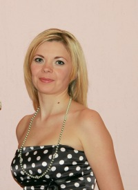 Елена Гаптенок-пайкова, 22 сентября , Новополоцк, id128148515