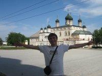 Евгений Торохов, 3 ноября , Казань, id65865954