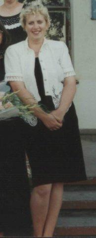 Татьяна Ильяшева, 4 января 1963, Феодосия, id7162671
