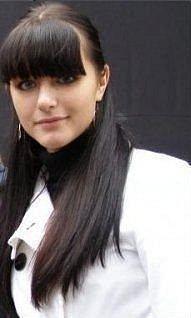 Анастасия Сиваева, 10 ноября , Москва, id89744772