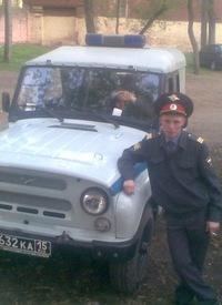 Алексей Широбоков, 14 июня 1990, Ижевск, id39426495