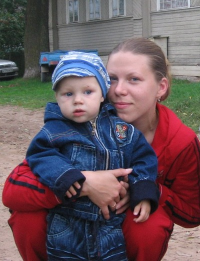 Анастасия Михайлова, 11 апреля , Пермь, id93945505