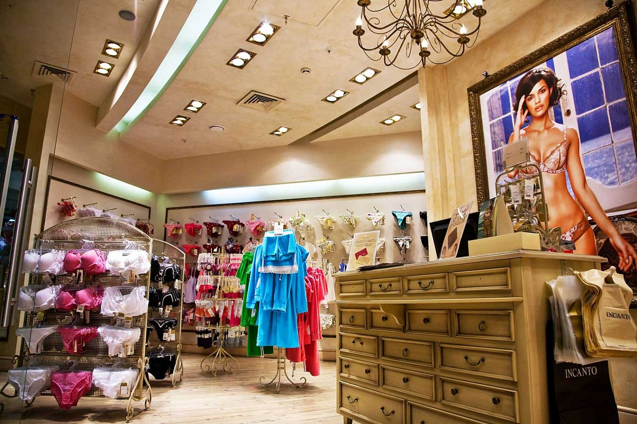 Бизнес магазин нижнего белья 3 фотография