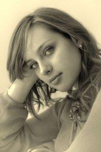 Виктория Малиновская, 19 ноября 1994, Санкт-Петербург, id42526982