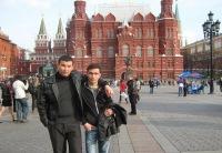 Baxriddin Sattarov, Самарканд